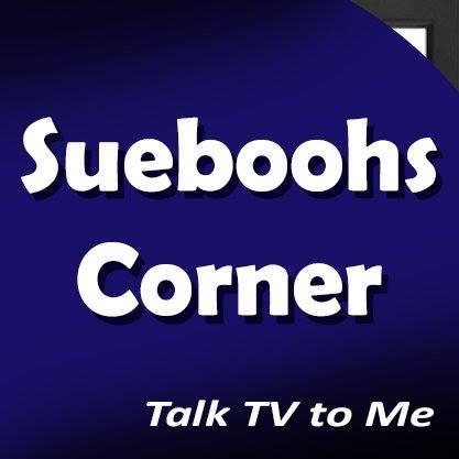Sueboohs CornerBlogs#Gotham