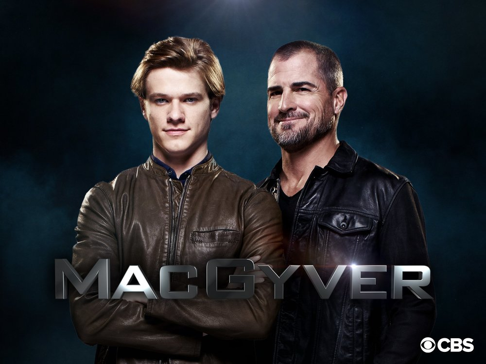 MacGyver (2016 TV series)