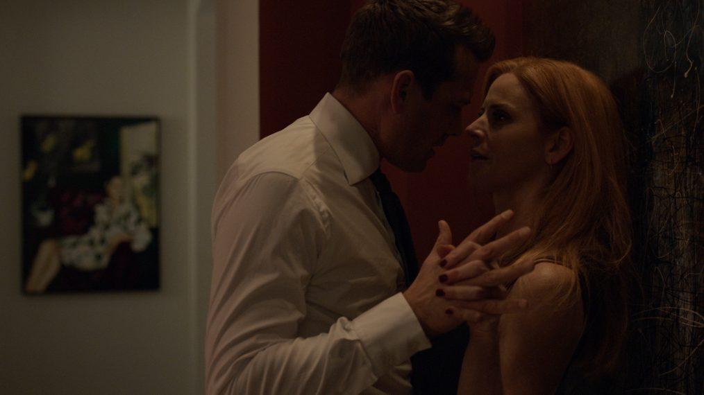 Suits Season 8 Finale — Sueboohs CornerBlogs