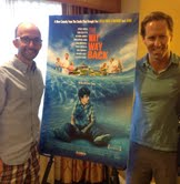 Jim Rash & Nat Faxon