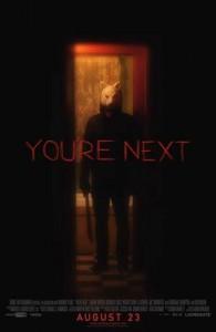 youre next