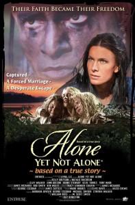 Alone Yet