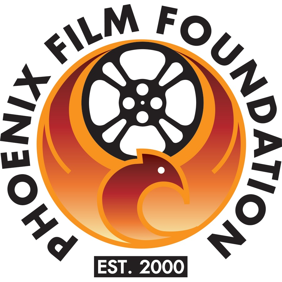Foundation logo from Marty