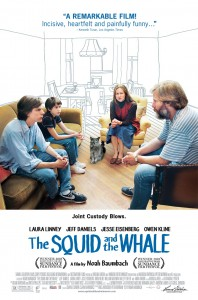 The Squid and the Whale image