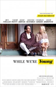 While Were Young 1