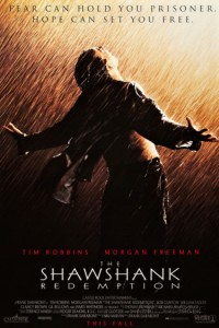 the-shawshank-redemption-movie-standing-in-rain-poster