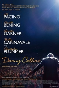 Danny Collins Harkins