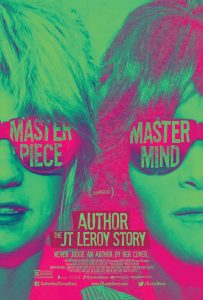Author The JT Leroy Story Poster