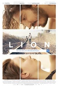 Lion Movie Review By Jeff Mitchell Phoenix Film Festival