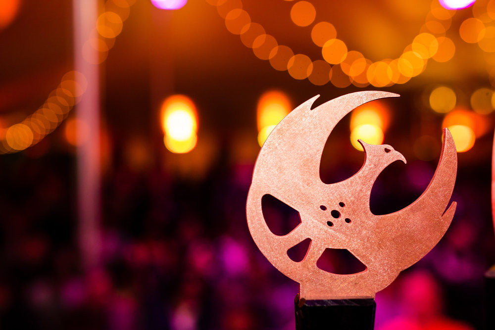Announcing the 2018 Arizona Film Awards