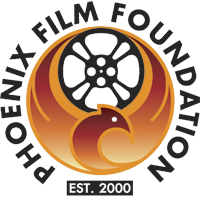 Phoenix Film Foundation logo