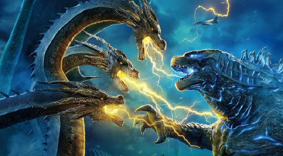 Godzilla King Of The Monsters Movie Review By Monte Yazzie Phoenix Film Festival