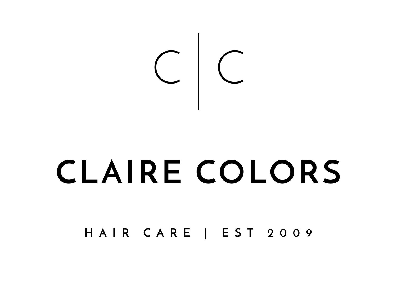 CLAIRE COLORS