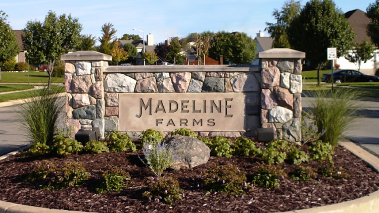 MADELINE FARMS -Piperton