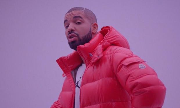 Master of Meme's: Drake in Hotline Bling