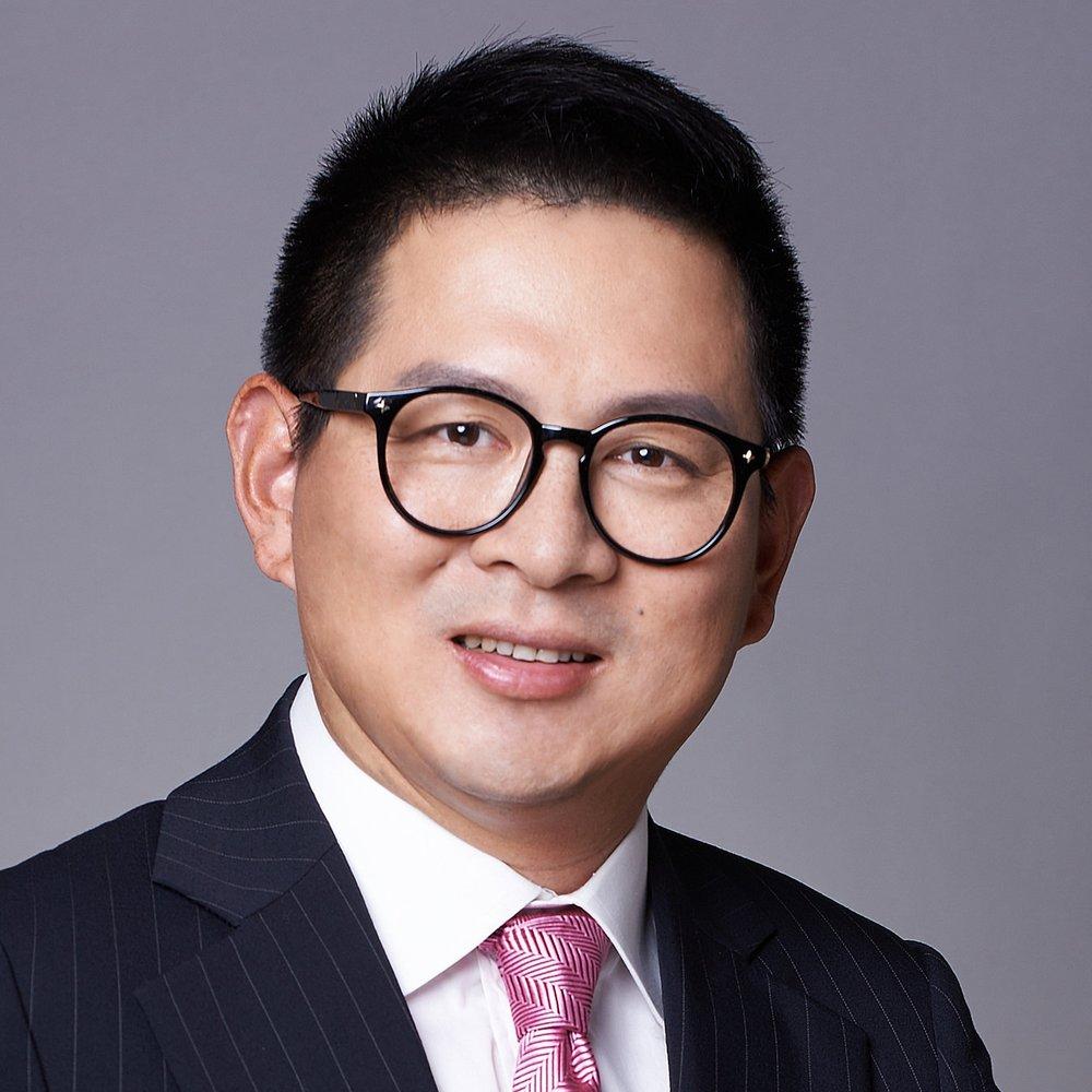 Zhongbo Jin