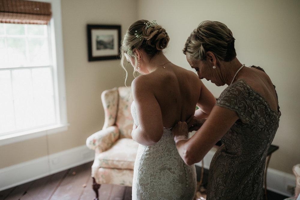 Statesville North Carolina Wedding Photographer