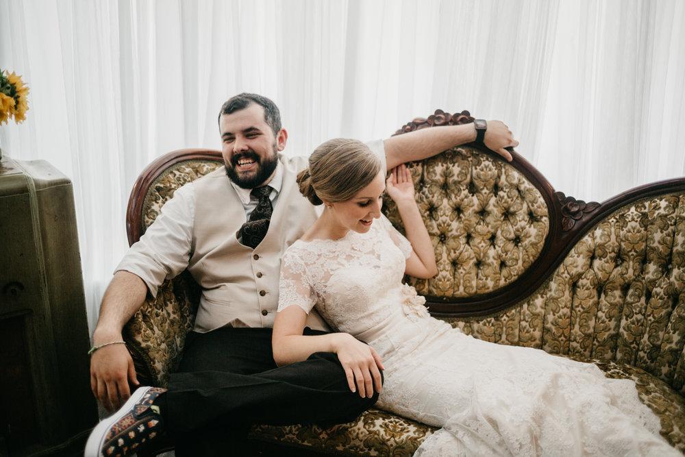 monroe wedding photographer