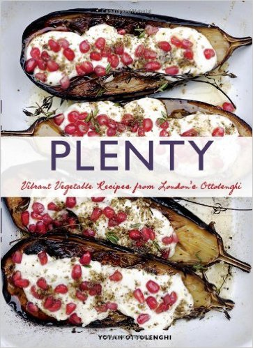 The title to this beautiful cookbook makes my mouth water! Who wouldn't want a cookbook full of stunning pictures and delicious recipes featuring new and exciting ways to cook your veggies!