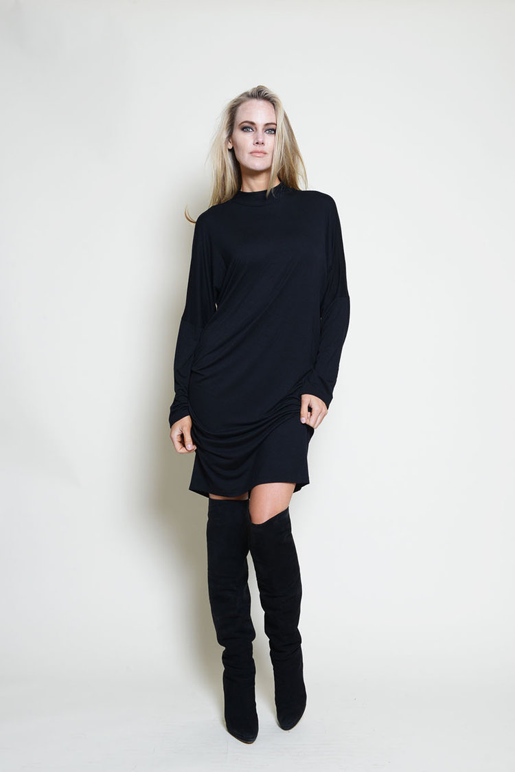 Yana K Indiana Dress $128