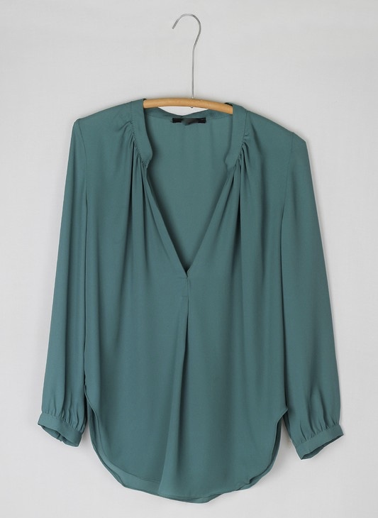 Lombardy Blouse