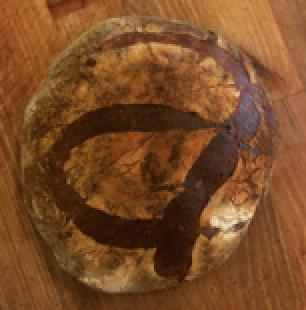 Iam Lowe - Sourdough Baker