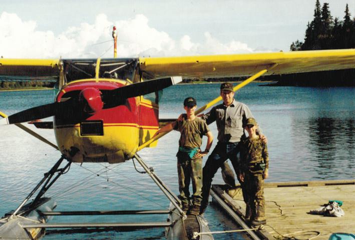 floatplane
