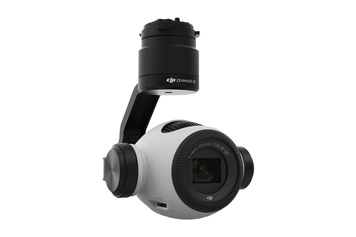 DJI Z3 Optical Zoom 4K UHD Camera
