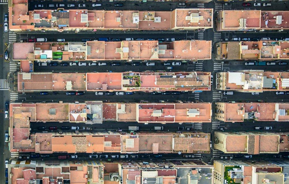 LfA - Barceloneta Streets 2
