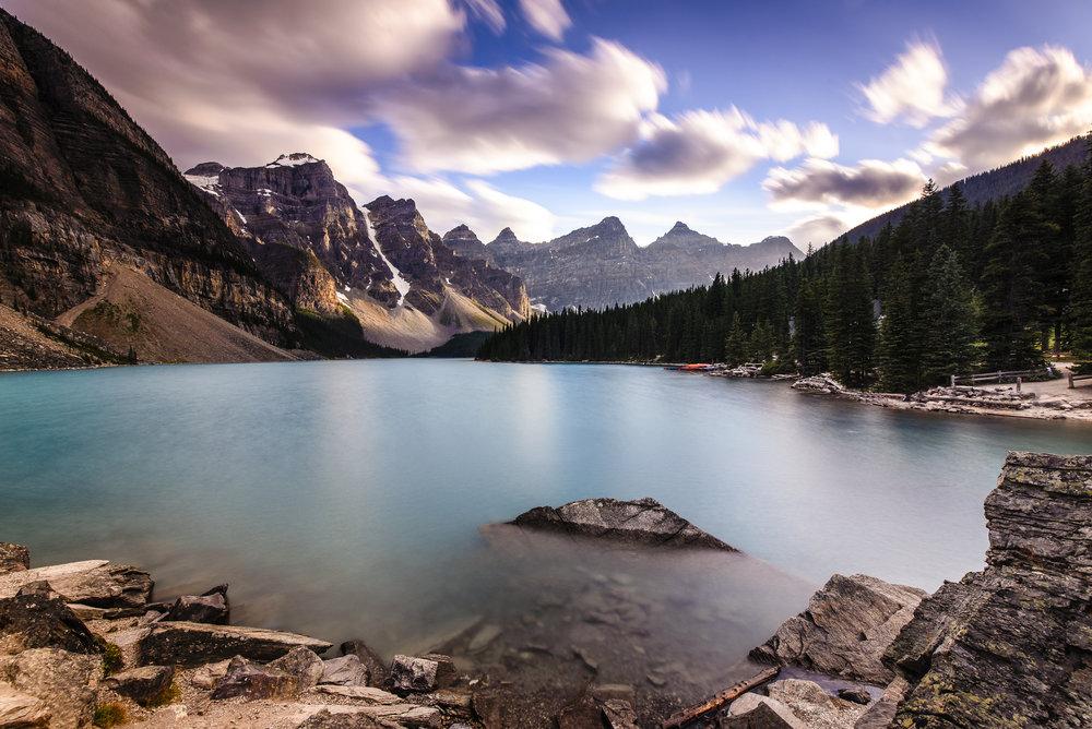 Moraine Lake III