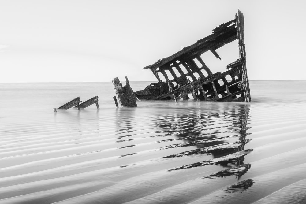 The Peter Iredale 2