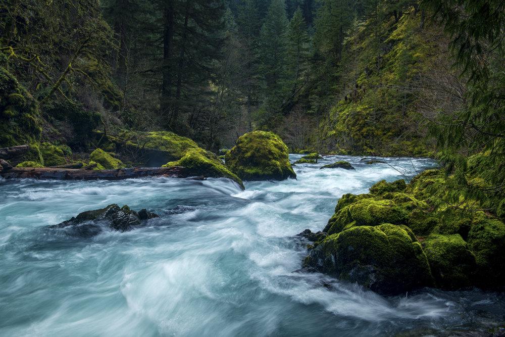 Spirit River 2