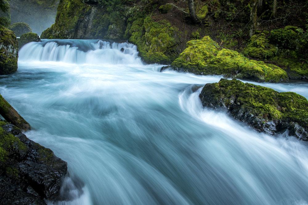 Spirit River 1
