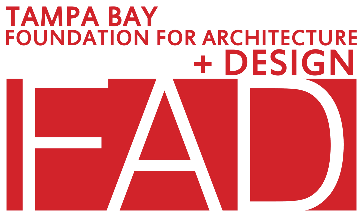 Tampa Bay Foundation for Architecture & Design