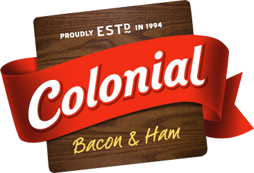 Colonial Bacon & Ham