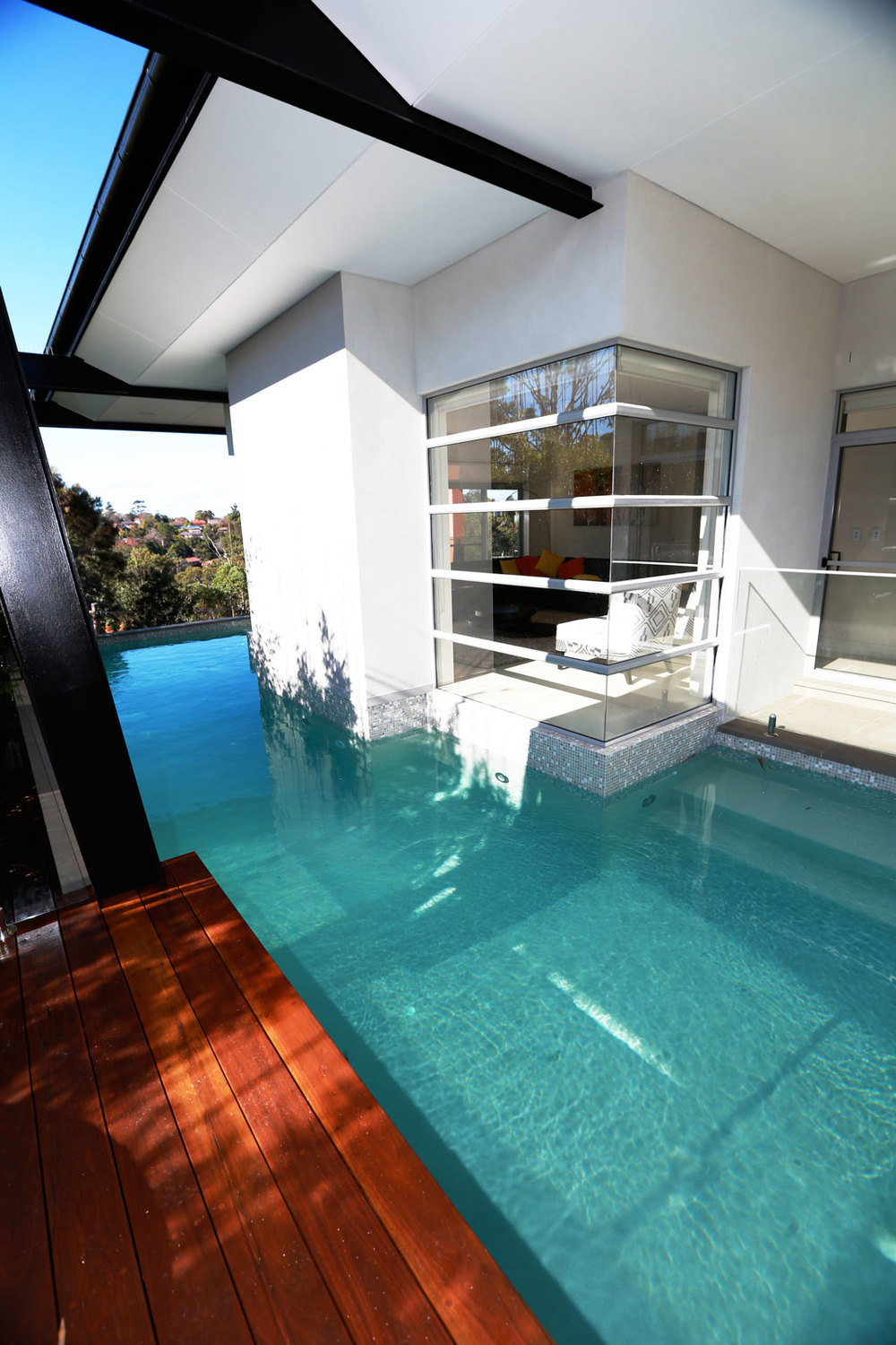 Swimming Pools Are A Quintessential Part Of The Residential Australian Setting But Important Interplay Between Great Pool Design And