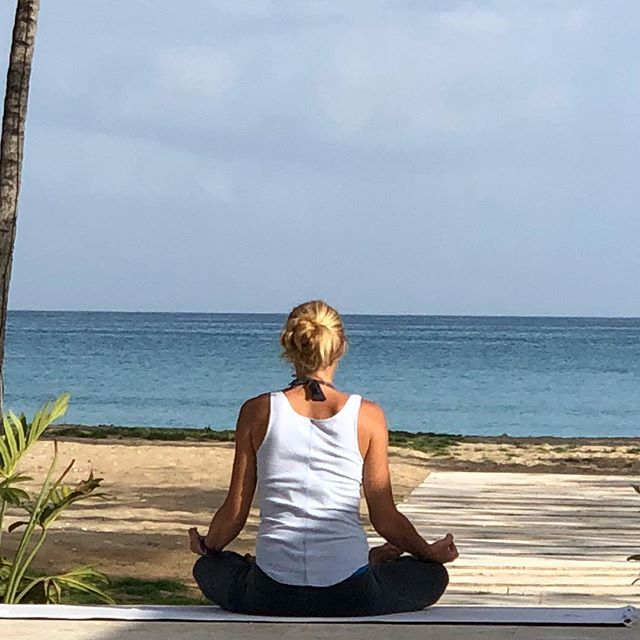 Meditation and Detox Mini Retreat August 3-5.. #areyouupforit #meditate #yoga #detox #connect #be #truth #healing #holistic #livelaughlove #allyouneedislove #love #dominicanrepublic #kiraholisticliving