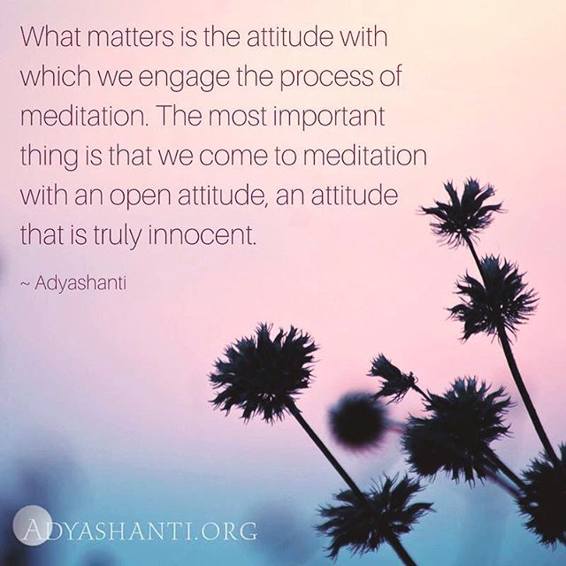It's all about the attitude 🧘‍♀️ #adyashanti #gratitude #meditation #yoga #union #holistic #lifelover #dominicanrepublic #kiraholisticliving