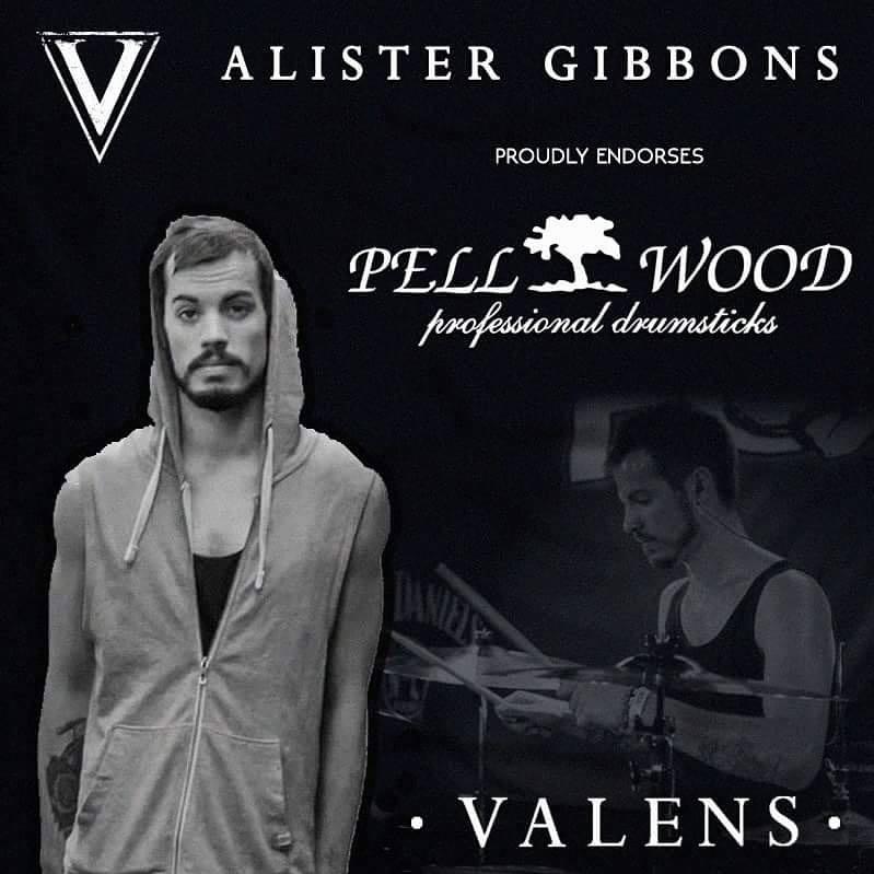 Alister Gibbons