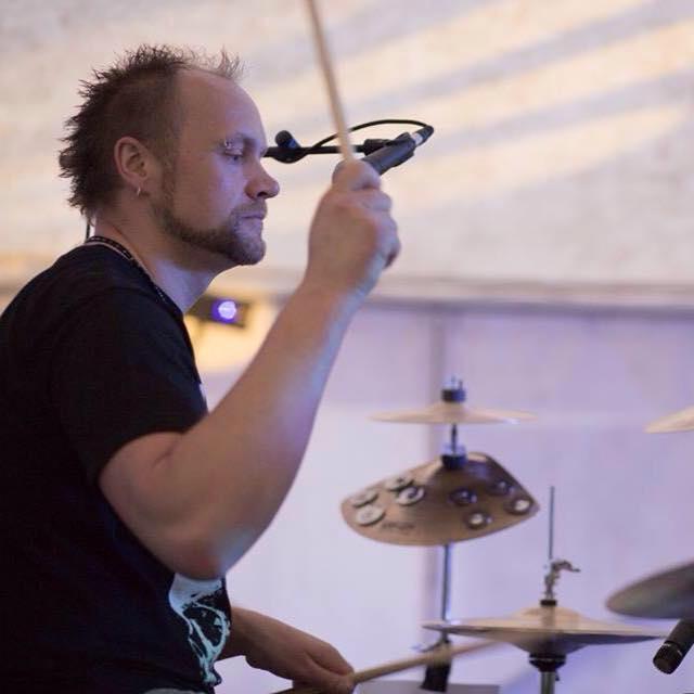 Anthony Harrison-Medd