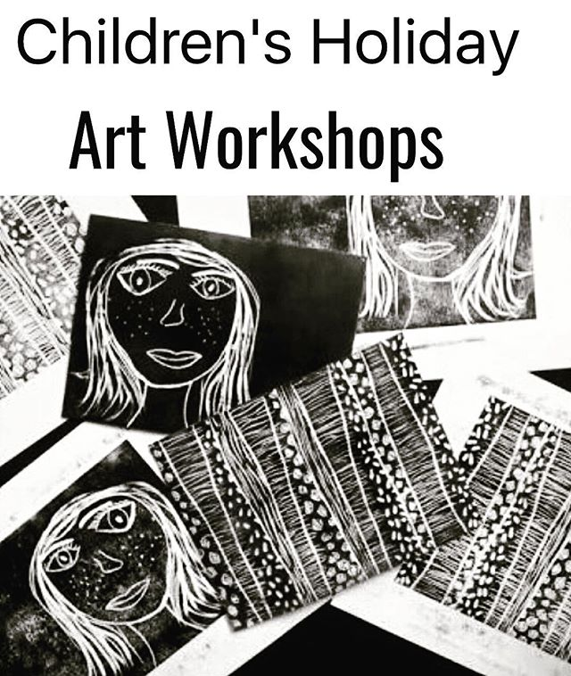 We are back offering Children's Holiday Art Workshops at the Noosa Leisure Centre! 19th and 26th of Sept 9:30-11am. For further details and to book visit www.deesarthouse.com.au @dees_arthouse #art #artclass #artworkshop #holiday #holidayfun #children #kidsart #printmaking #noosa #noosaevents #classes #thingstodo @dees_arthouse