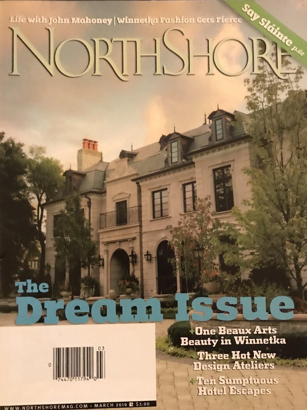 Northshore Magazine cover SGE home.jpg
