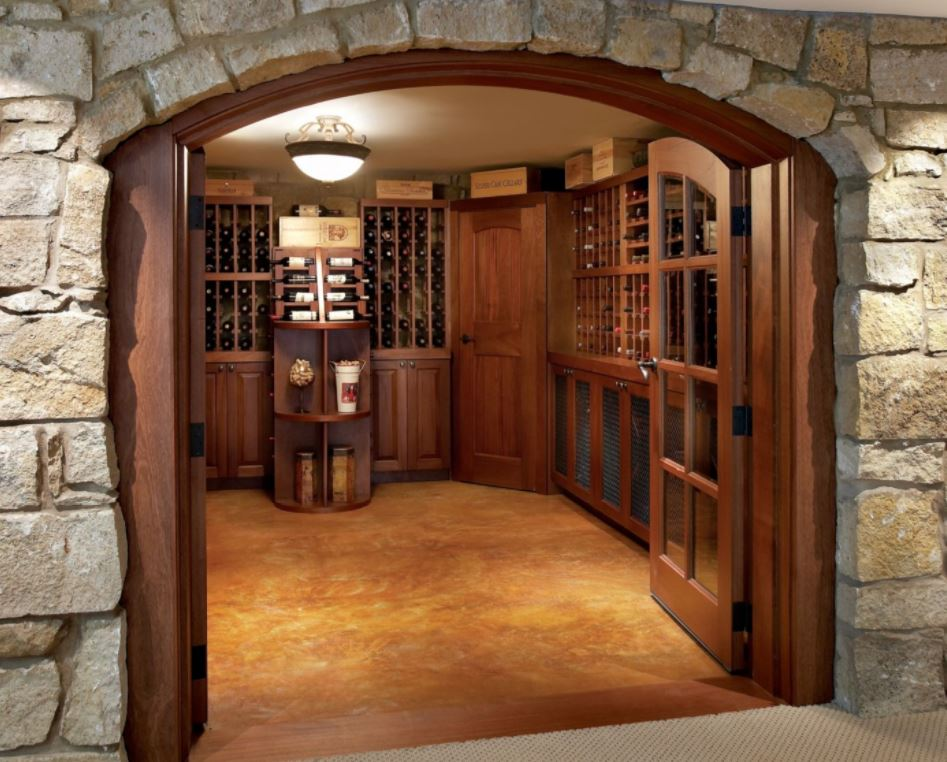 sge wine cellar north shore.JPG
