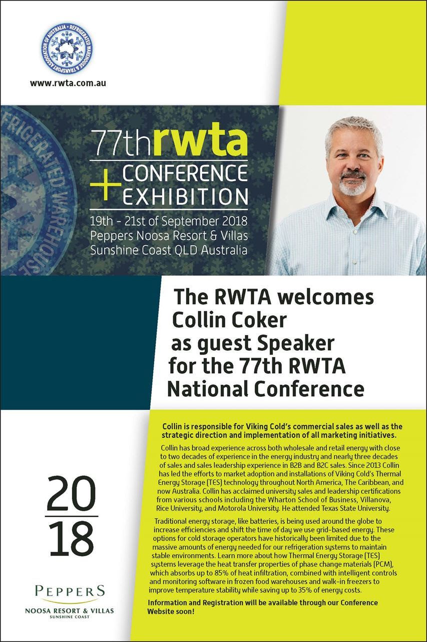 RWTA Conference