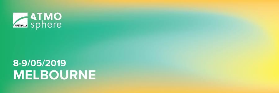 ATMO Sphere Australia conference