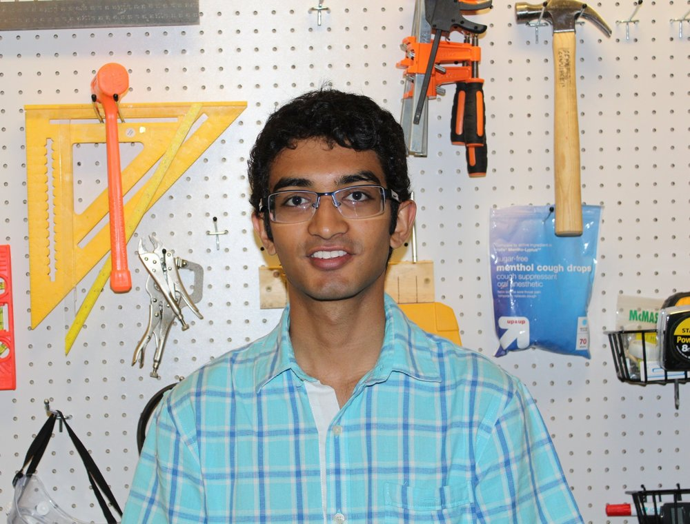 Raghava Kumar develops software for Maidbot's robots. He holds a Bachelor's degree in Electrical and Computer Engineering from Cornell University. At Cornell, he worked in the Autonomous Systems Lab and the Baja SAE team, developing strong foundations in embedded electronics, firmware, and high-level robotics software. Raghava is a big fan of 70's and 80's music, enjoys playing the guitar, juggling, and traveling.