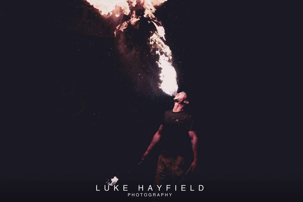 SOURCE: Luke Hayfield  Instagram: Lukehayfield.Photography