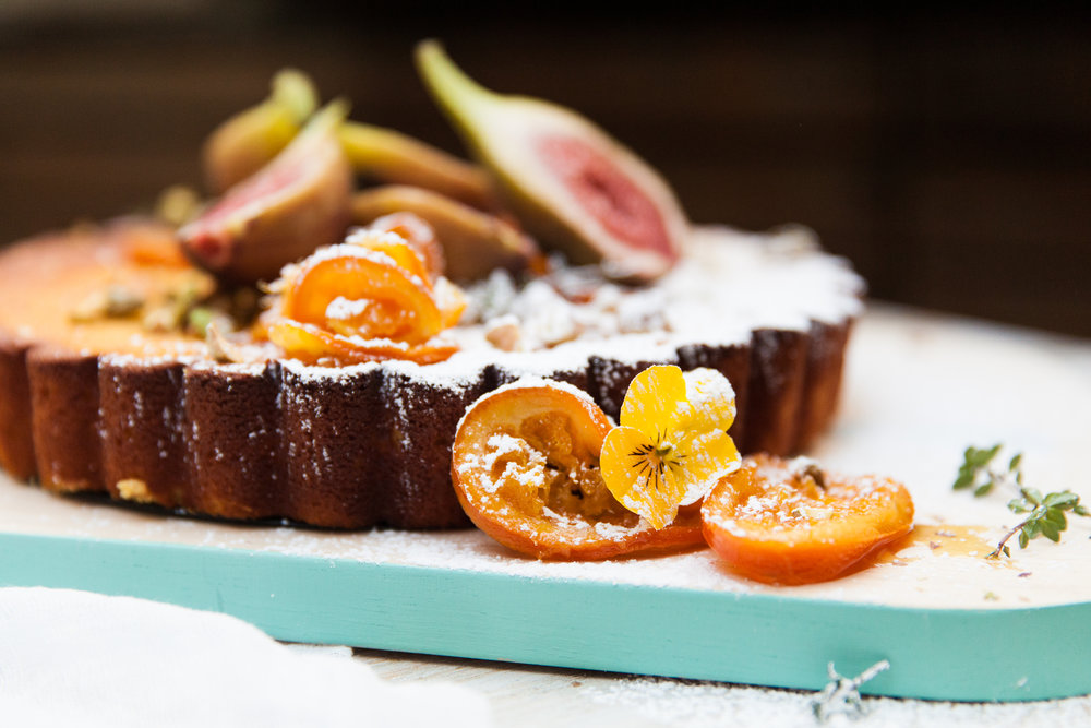 Dream-cake