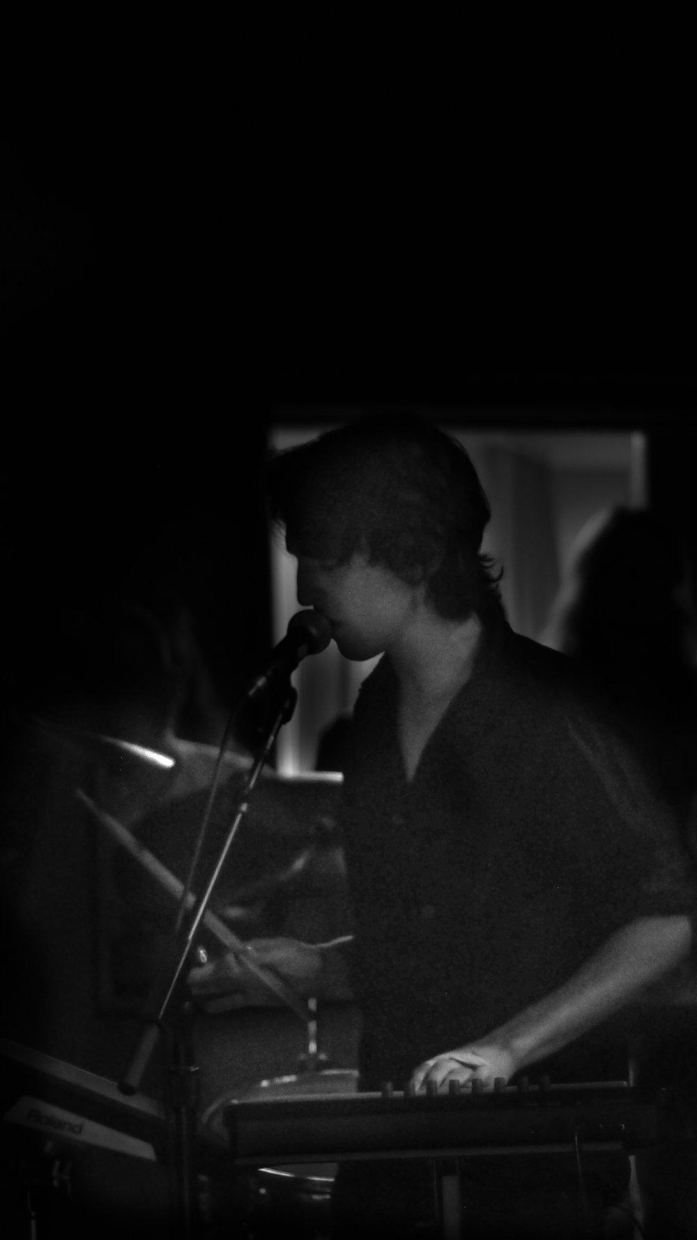 Photo: Dom Delore The Red Room (Boston, MA)  09/10/2016