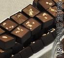 spain Villajoyosa world-renowned Valor Chocolate factory and Museum free chocolate tastings